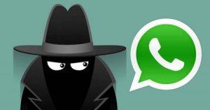 Furt cont WhatsApp: Securizare WhatsApp