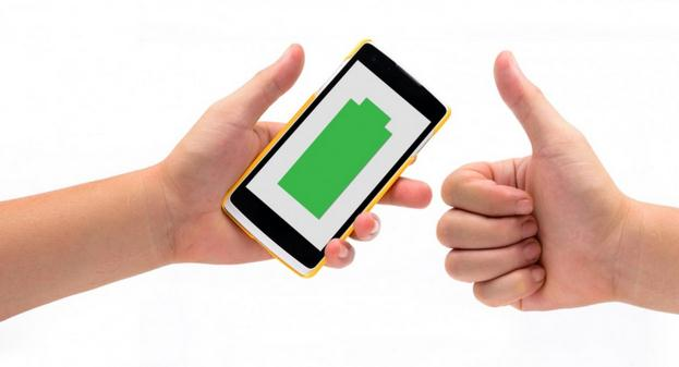 Mărește durata de viață la baterie telefon iPhone / Android