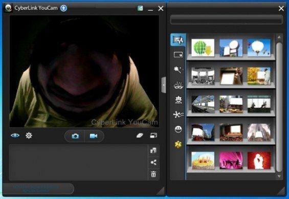 Program de făcut poze cu Webcam-ul