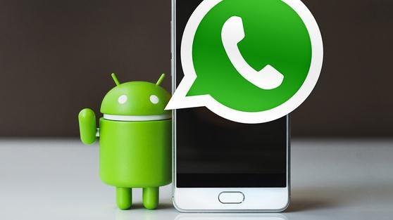 Recuperare mesaje WhatsApp la schimbarea telefonului Android