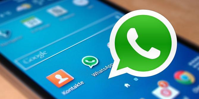 Recuperare mesaje Whatsapp șterse Android