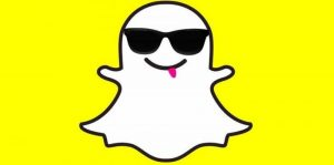 Schimbare nume de utilizator pe Snapchat