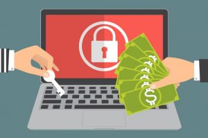 Decriptare ransomware (poze și fișiere criptate)