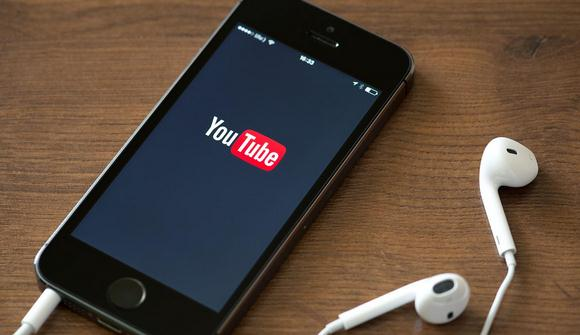 modul intunecat youtube Android