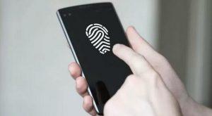 Aplicații de blocare ecran cu amprentă pentru Android