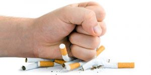 Aplicații de renunțat la fumat iPhone sau Android