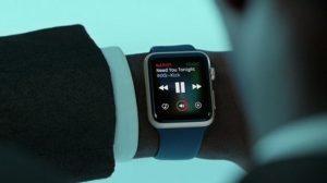 Cum se pune muzică pe un ceas Apple Watch