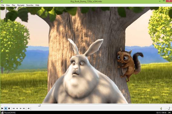 MPC-HC – Media Player Classic Home Cinema