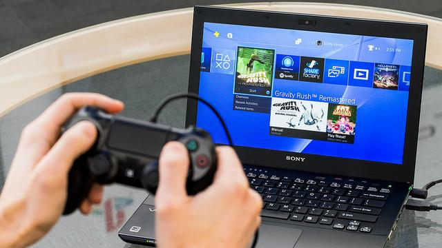 PS4 Remote Play: conectare telefon Android, PC sau Mac