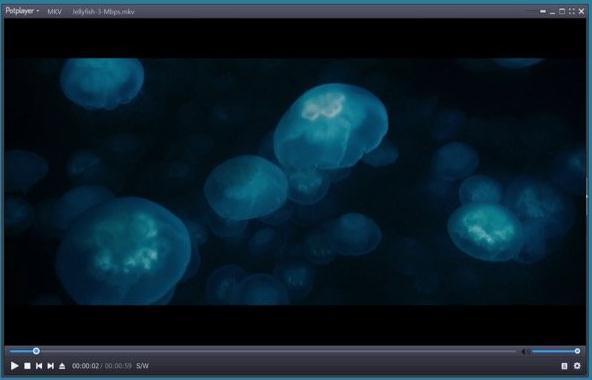 PotPlayer cel mai bun program de vazut filme