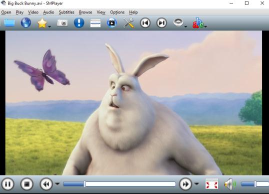 SMPlayer - program de văzut filme cu subtitrare