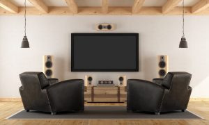 Conectare sistem audio la TV Samsung (boxe surround)