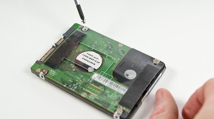 Modul de transformare hard disk în hard extern