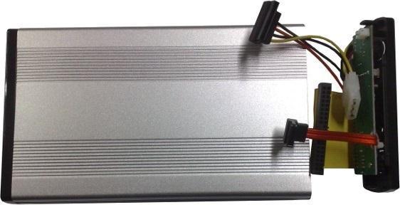 Modul de transformare hard disk în hard extern (HDD)