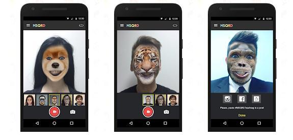 Alte aplicații pentru Facebook Messenger