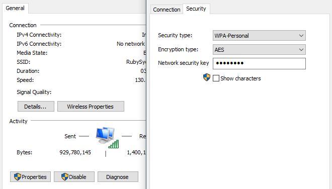 Cum găsești parola la Wi-Fi în Windows 10