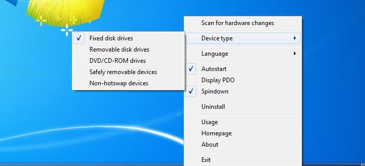 Deconectează în siguranță dispozitive USB (hardware)
