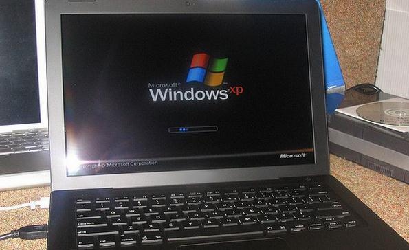 Deschidere calculator parolat Windows XP