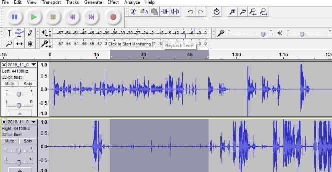 Eliminare zgomot de fond din înregistrare audio sau video