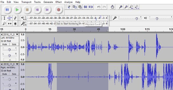 Eliminare zgomot de fond din audio