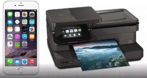 Printare de pe iPhone sau iPad cu sau fără AirPrint