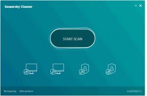 Program pentru ștergerea fișierelor nefolositoare Windows