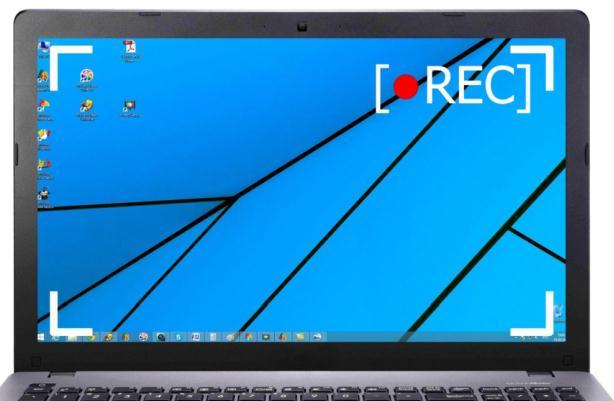 Programe de înregistrat ecranul (captură video) desktop