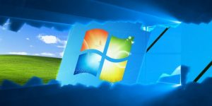 Upgrade de la Windows XP la Windows 10