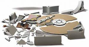 Șterge datele din hard disk sau SSD în siguranță