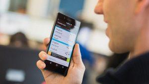 Aplicații de traducere fără internet Android sau iPhone