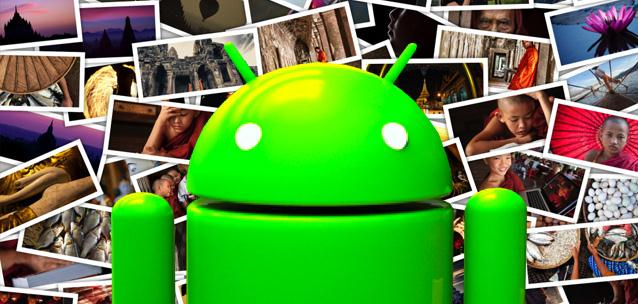 Aplicații pentru colaje foto Android sau iPhone