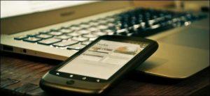 Activare hotspot (Wi-Fi) pe telefon Android