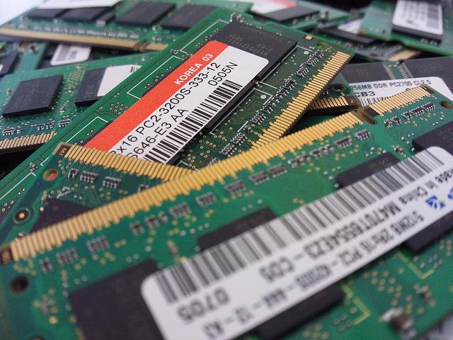 Adăugare memorie RAM pe PC sau laptop