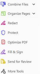 Adăugare semnătură electronică în PDF cu Adobe