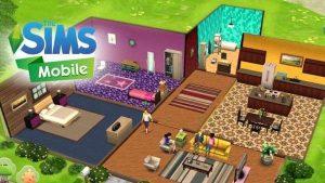 De unde pot descărca The Sims pentru Android