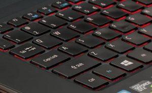 Deblocare tastatura la laptop Asus (PC)