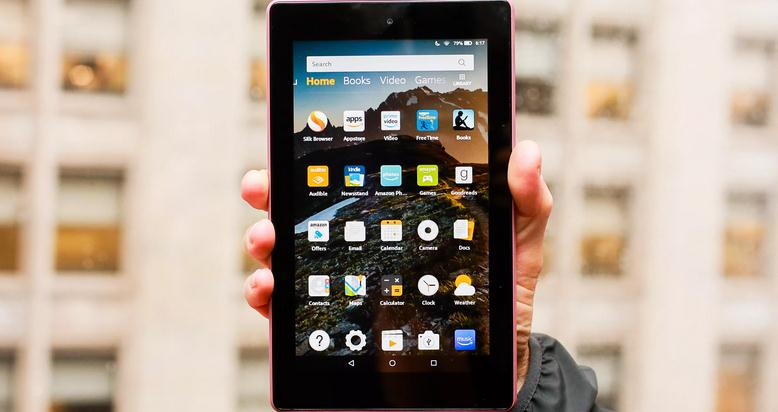 Instalare Google Play pe tabletă Amazon Kindle Fire