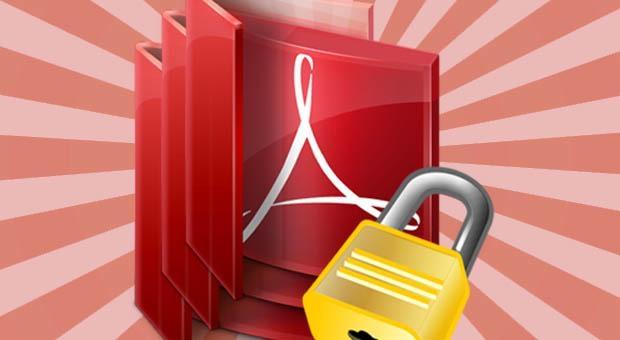 Program de desecurizat PDF parolat, deschidere PDF-uri