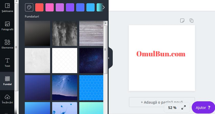 Programe de făcut logo-uri online sau pe PC