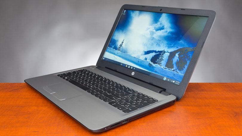 Resetare laptop HP (resetare din fabrică)