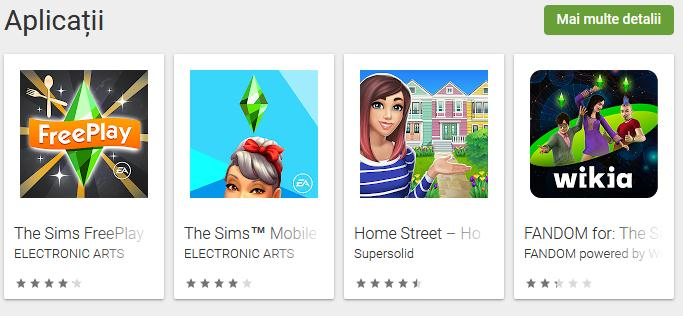 descarca The Sims FreePlay pentru mobil