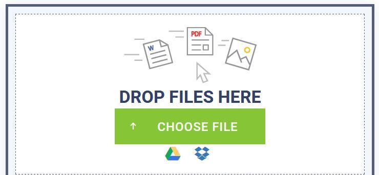 sparge PDF online Soda PDF Online