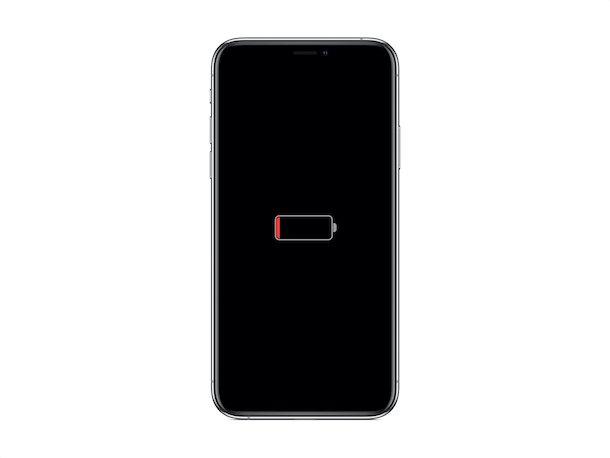 nu se mai deschide ecranul la iPhone