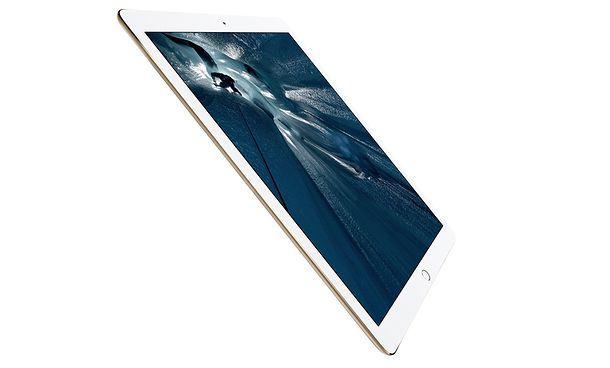 Ecranul la iPad