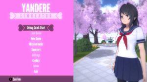 Instalare Yandere Simulator pe telefon Android sau PC