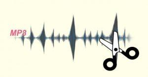 Program de scurtat melodii MP3 (tăiere muzică)