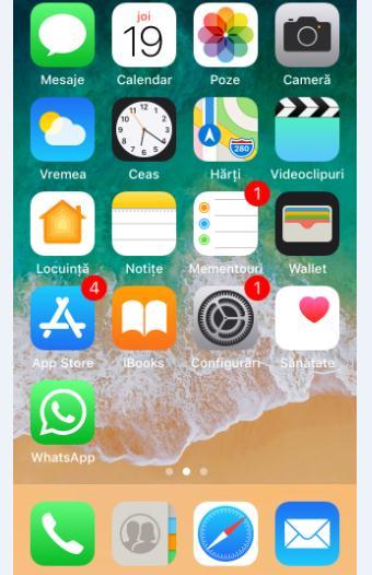 Recuperare mesaje sterse iphone