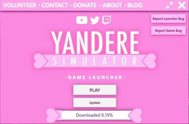 descarcă Yander Simulator