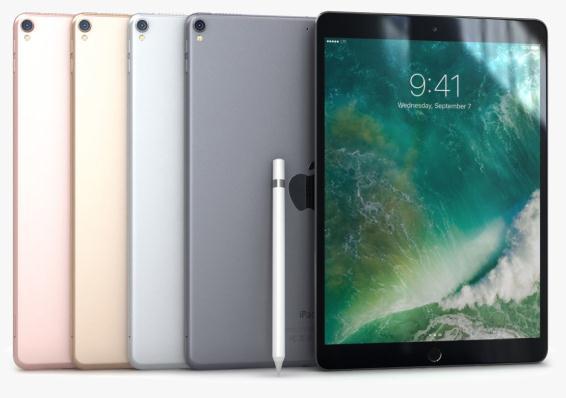 iPad Pro de 10,5 (2017)