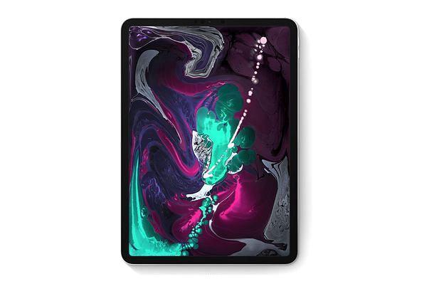 iPad Pro de 11 (2018)